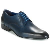 Sapatos Homem Sapatos Carlington EMRONE Marinho