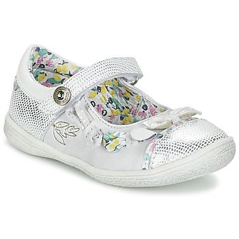 Sapatos Rapariga Sabrinas Catimini COLIBRI Prateado