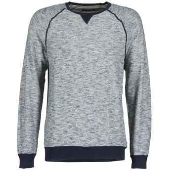 Textil Homem camisolas Esprit LOMALI Marinho / Cinza