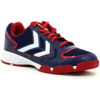 Sapatos Desportos indoor Hummel Celestial X5 Marine/rouge