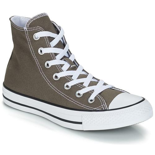 Sapatos Sapatilhas de cano-alto Converse CHUCK TAYLOR ALL STAR SEAS HI Antracite