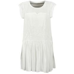 Textil Mulher Vestidos curtos See U Soon KELLITS Branco