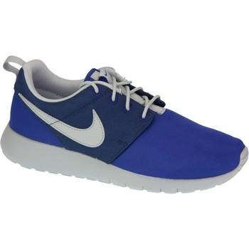 Sapatos Rapaz Sapatilhas Nike Roshe One Gs 599728-410