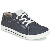 Sapatos Criança Sapatilhas Birkenstock ARRAN KIDS Azul