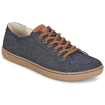 Sapatos Homem Sapatilhas Birkenstock ARRAN MEN Azul