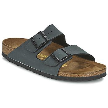 Sapatos Chinelos Birkenstock ARIZONA Cinza