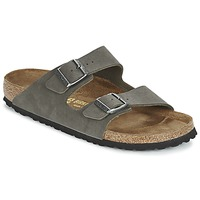 Sapatos Homem Chinelos Birkenstock ARIZONA Cáqui