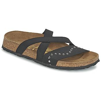 Sapatos Mulher Sandálias Papillio COSMA Preto