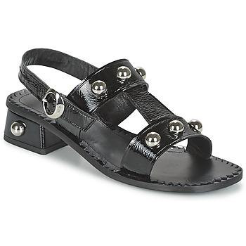 Sapatos Mulher Sandálias Sonia Rykiel SONIA BY - SLIPPI Preto