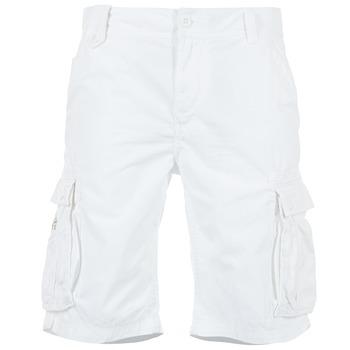 Textil Homem Shorts / Bermudas Kaporal KORGE Branco