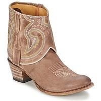 Sapatos Mulher Botas baixas Sendra boots 11011 Toupeira
