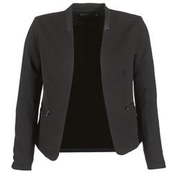 Textil Mulher Casacos/Blazers Only TAMARA Preto