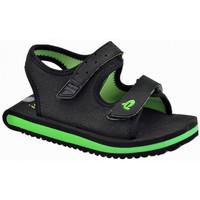 Sapatos Criança Sandálias Invicta  Preto