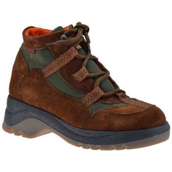 Sapatos Rapariga Sapatos de caminhada Fiorucci  Castanho