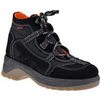 Sapatos Rapariga Sapatos de caminhada Fiorucci  Preto