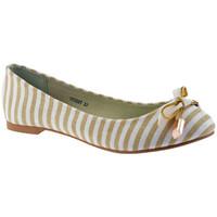 Sapatos Mulher Sabrinas F. Milano  Bege