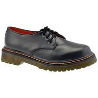 Sapatos Mulher Sapatos de caminhada F. Milano  Preto