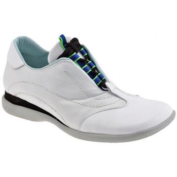 Sapatos Mulher Sapatilhas Etre  Branco