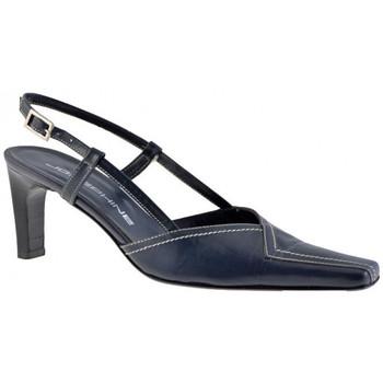 Sapatos Mulher Tamancos Josephine  Azul