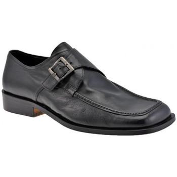 Sapatos Homem Mocassins Mirage  Preto