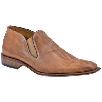 Sapatos Homem Mocassins Mirage  Bege