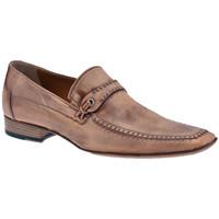 Sapatos Homem Richelieu Mirage  Castanho
