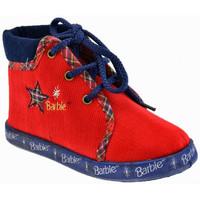 Sapatos Criança Pantufas bebé Barbie  Vermelho
