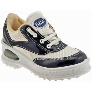 Sapatos Criança Sapatilhas Barbie  Branco