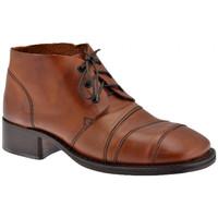 Sapatos Homem Sapatos Nex-tech  Castanho