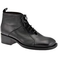 Sapatos Homem Botas baixas Nex-tech  Preto