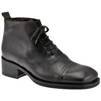 Sapatos Homem Botas baixas Nex-tech  Cinza