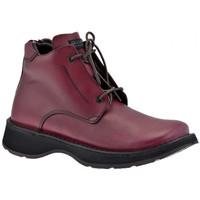 Sapatos Homem Sapatos de caminhada Nex-tech  Castanho