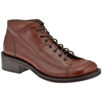 Sapatos Homem Botas baixas Nex-tech  Vermelho