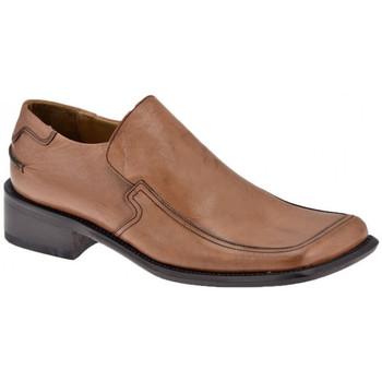 Sapatos Homem Mocassins Nex-tech  Bege