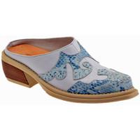 Sapatos Criança Tamancos La Romagnoli  Azul