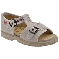 Sapatos Criança Sandálias Elefanten  Bege