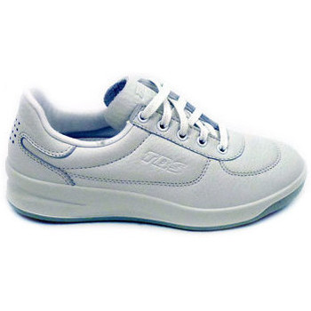 Sapatos Homem Sapatilhas TBS Brandy Blanc Branco