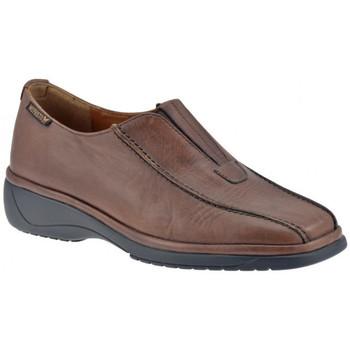 Sapatos Mulher Mocassins Mephisto  Castanho
