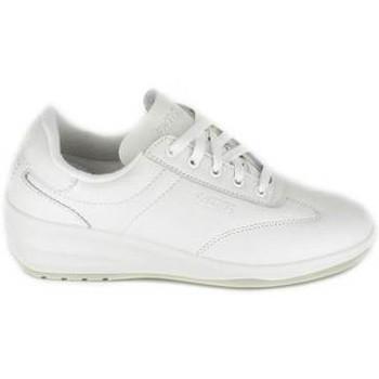 Sapatos Homem Sapatilhas TBS Dandys Blanc Branco