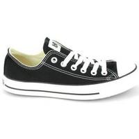 Sapatos Criança Sapatilhas Converse All Star B C Noir Preto