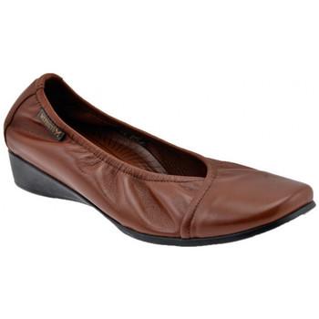 Sapatos Mulher Sabrinas Mephisto  Castanho