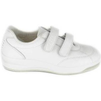 Sapatos Homem Multi-desportos TBS Biblio Blanc Branco