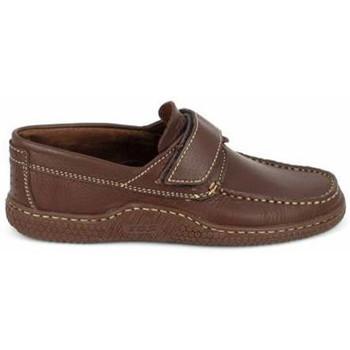 Sapatos Homem Sapatos TBS Galais Marron Castanho