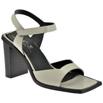 Sapatos Mulher Sandálias Nci  Bege