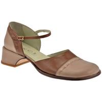 Sapatos Mulher Sandálias Nci  Cinza