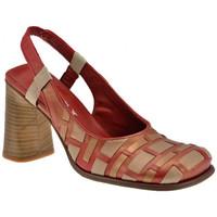 Sapatos Mulher Escarpim Nci  Vermelho