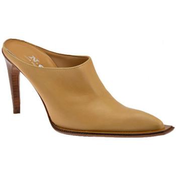 Sapatos Mulher Tamancos Nci  Bege