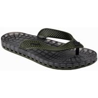 Sapatos Homem Chinelos Sensi  Preto