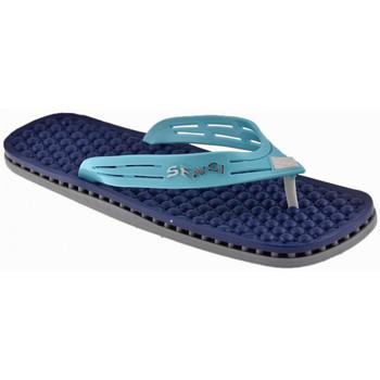Sapatos Homem Chinelos Sensi  Multicolor