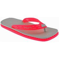 Sapatos Mulher Chinelos Sensi  Rosa